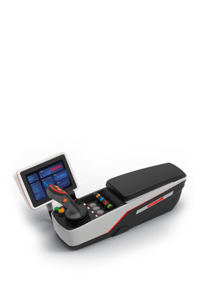 C1 Control Console